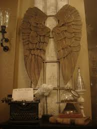 angel decorations for home angel wings decor roundup decor hacks