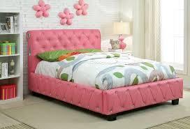 Pink Bed Frames Bed