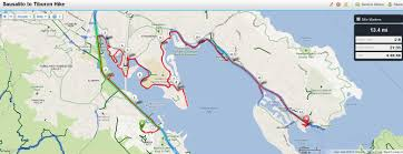 Muni Bus Map Maps Hike Stats And Transportation U2013 The San Francisco Bay Trail
