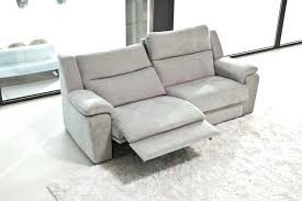 Sofa With Recliners Surprising Modern Leather Sofa Recliner Images Gradfly Co
