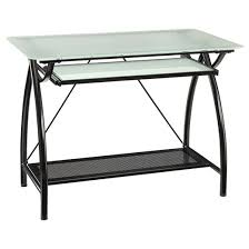Black Computer Desk Newport Computer Desk Office Star Target