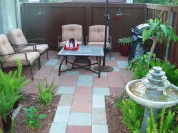 Decks And Patios Designs by Small Condo Patio Design Ideas Small Patio Makeover Patios