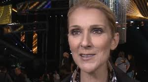 celine dion delivers emotional performance of u0027my heart will go on