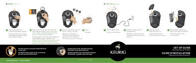 download free pdf for keurig elite b40 coffee maker manual