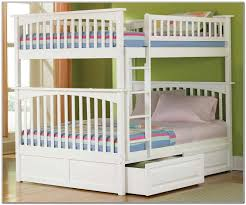 Full Over Full Size Bunk Beds Beds  Home Design Ideas - Queen sized bunk beds