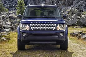 land rover lr4 off road accessories refreshing or revolting 2017 land rover discovery motor trend