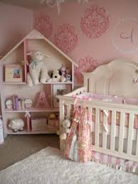 Whimsical Nursery Decor Whimsical And Pink Dreamland Baby Nursery Decor The