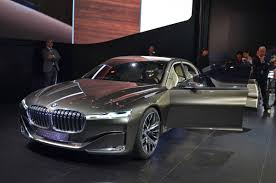 future bmw bmw vision future luxury concept