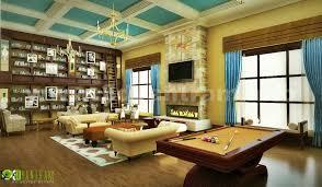 Study Room Interior Design 3d Study Room Interior Design Modeling By Rachana Desai 3d Artist