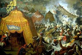 Vienna Ottoman The Battle Of Vienna What Every Christian Needs To Walid