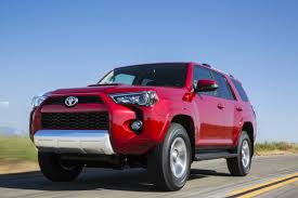 suv toyota 4runner multi tool on wheels 2017 toyota 4runner is the everyday suv that
