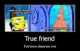 True Friend Meme - true friends meme by andreaolivares32 memedroid