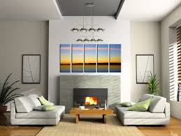 cheap decorating ideas for living room walls living room living