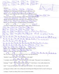 Pink Floyd Comfortably Numb Lyrics And Chords Money Pink Floyd Guitar Chord Chart Guitar Lesson Chord Charts