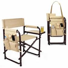 Folding Directors Chair With Side Table Maccabee Folding Chairs Costco Folding Chairs Pinterest