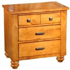 Unfinished Furniture Nightstand Pine Nightstands Foter