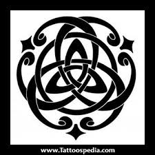 irish celtic tattoos meanings irish pinterest irish celtic