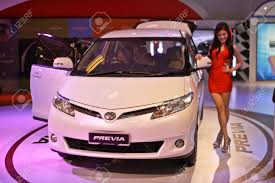 kuala lumpur malaysia nov 15 toyota previa replacement for