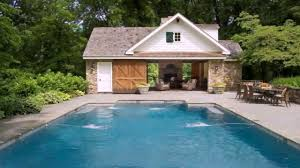 home floor plans with guest house house plan pool house floor plan ideas youtube plans for pool