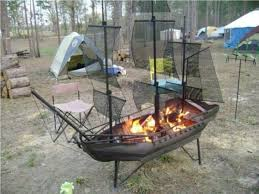 Home Made Firepit Pit Ideas