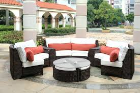 Outdoor Sectional Sofa Cover Amazing Sectional Outdoor Furniture Cover For Fancy Sectional