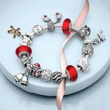 pandora style bracelet sterling silver images Cheap pandora_343 fashion styles pandora santa snowflake christmas jpg