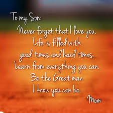 I Love U Baby Quotes by Sooo Very Proud Of Our Boys Wit Wisdom And Inspiration