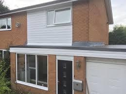 Grp Dormer Fibreglass Roofing In Sheffield Roofers In Sheffield