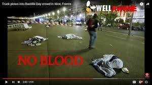 Bastille Bad Blood Bastille Day Truck Hoax