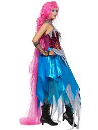repulsive rapunzel costume 28042 fancy dress ball
