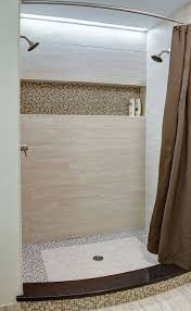 Bathroom Tiled Showers Ideas 42 Best Bathroom Ideas Images On Pinterest Master Bathrooms