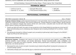 sle electrical engineer resume australia model engineering cover letter entry level sle engineer resume1 software