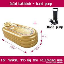 si e baignoire adulte wcui bain gonflable surdimensionné surdimensionné adulte prenez un