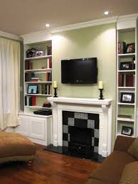 best fireplace shelves ideas u2014 the homy design