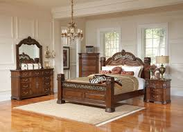 Thomasville Mahogany Collection Bedroom by Mahogany Bedroom Furniture Best Home Design Ideas Stylesyllabus Us