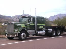kenworth remember these pinterest semi trucks biggest truck