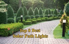 Best Solar Garden Lights Top 8 Best Solar Path Lights U2013 Reviews And Top Picks Solar
