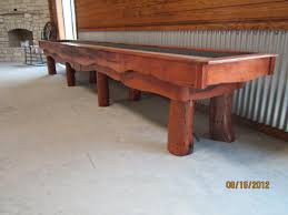 antique shuffleboard table for sale spectacular used shuffleboard table for sale f34 on wow home