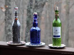 unique wine bottles for sale terrific glass bird feeder 110 glass bird feeders for sale diy