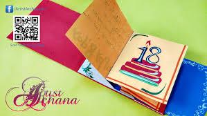 birthday card paper and handmade beautiful birthday card by