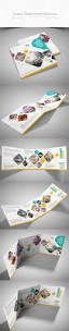 417 best tri fold brochure images on pinterest