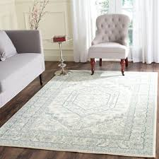 Safavieh Furniture Outlet Store Safavieh Adirondack Ivory Slate 5 Ft 1 In X 7 Ft 6 In Area Rug