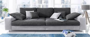 sofa mit beleuchtung big sofa wahlweise mit rgb led beleuchtung kaufen otto