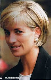 image result for hairstyle back princess diana hair for me