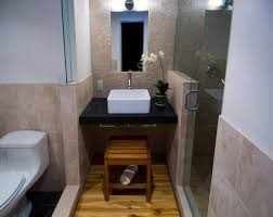 designing a small bathroom small bathroom interior space optimization ideas u0026 layout photos