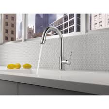 brizo solna kitchen faucet brizo 63020lf ss solna brilliance stainless pullout spray kitchen
