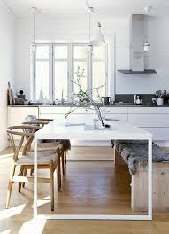 Kitchen Table Ideas Best 25 White Dining Table Ideas On Pinterest White Dining Room