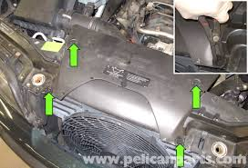 bmw x5 m62 8 cylinder camshaft position sensor replacement e53