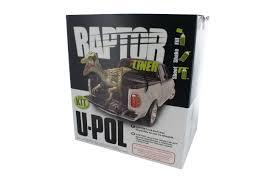 Bed Liner Spray Gun U Pol Upol 0820 Raptor Black Truck Bed Liner Kit 4 Liter Ebay