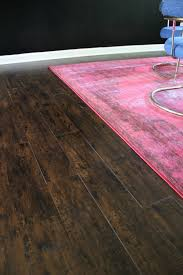 is vinyl flooring or bad why we opted for nucore flooring and how it s holding up